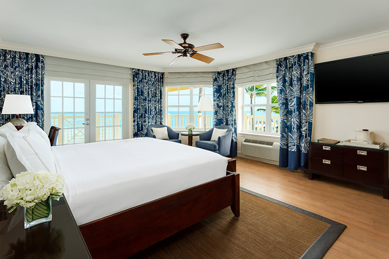 Southernmost Resort Key West Ocean Front King 2