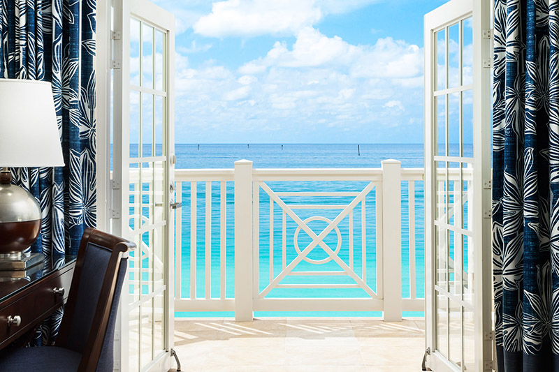 Southernmost Resort Key West Ocean Front King View