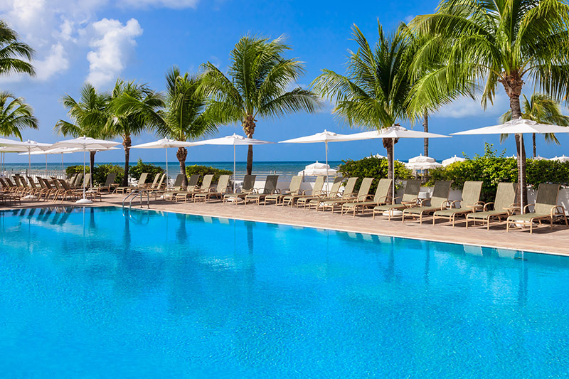 Southernmost Resort Key West Shores Pool 2