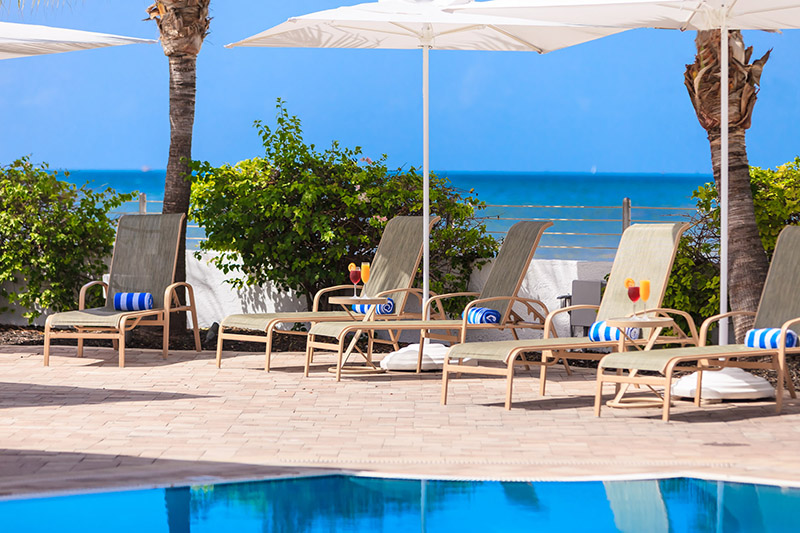 Southernmost Resort Key West Shores Pool