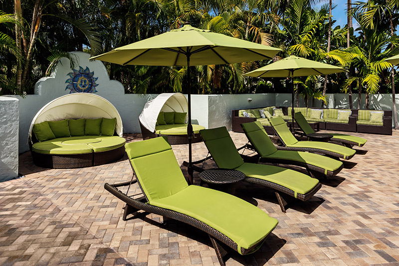 Southernmost Resort Key West Tranquility Pool