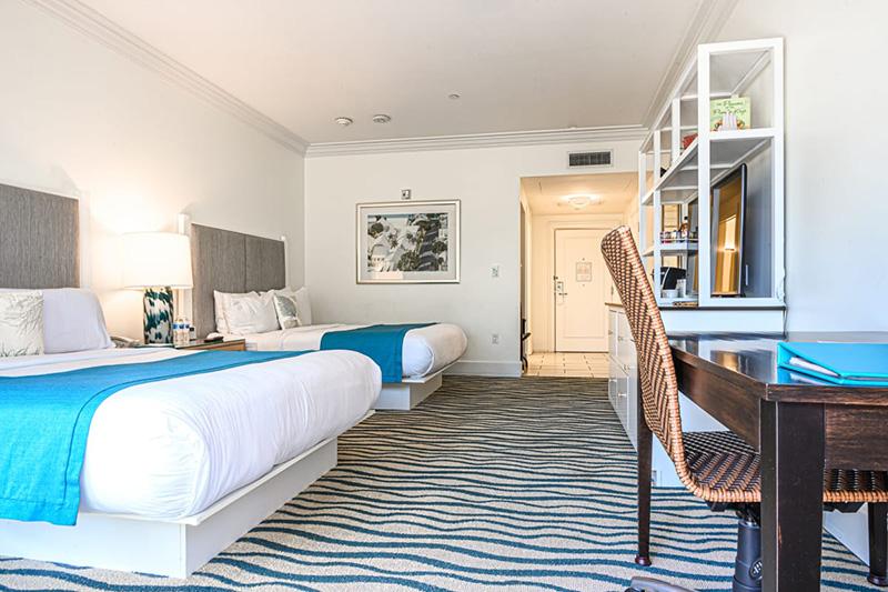 The Marker Key West Harbor Resort Bedroom 7