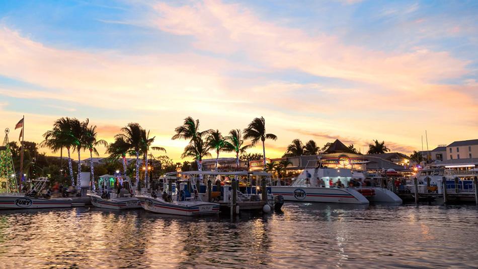 The Marker Key West Harbor Resort Harbor 2