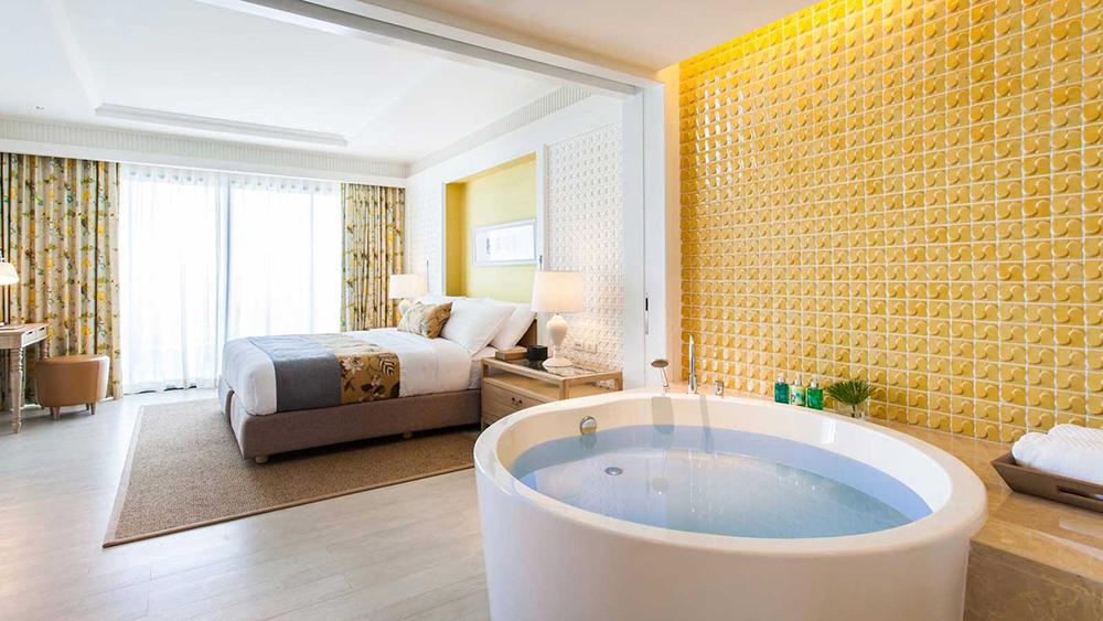Amari Hua Hin 1 Bedroom Suite Ocean Facing
