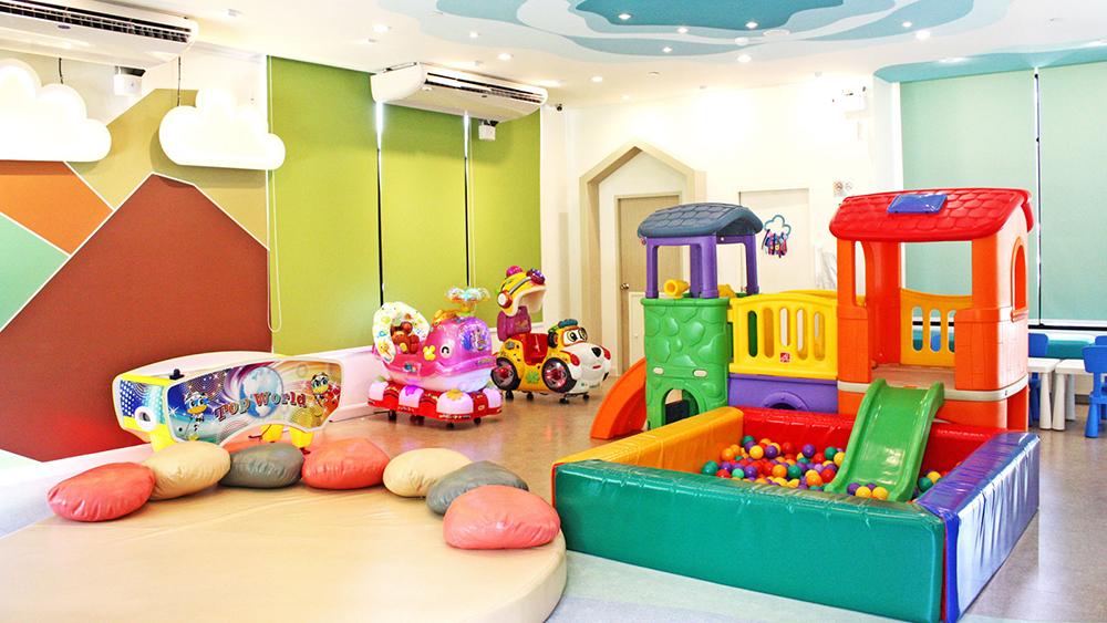 Amari Hua Hin Kids Club 2