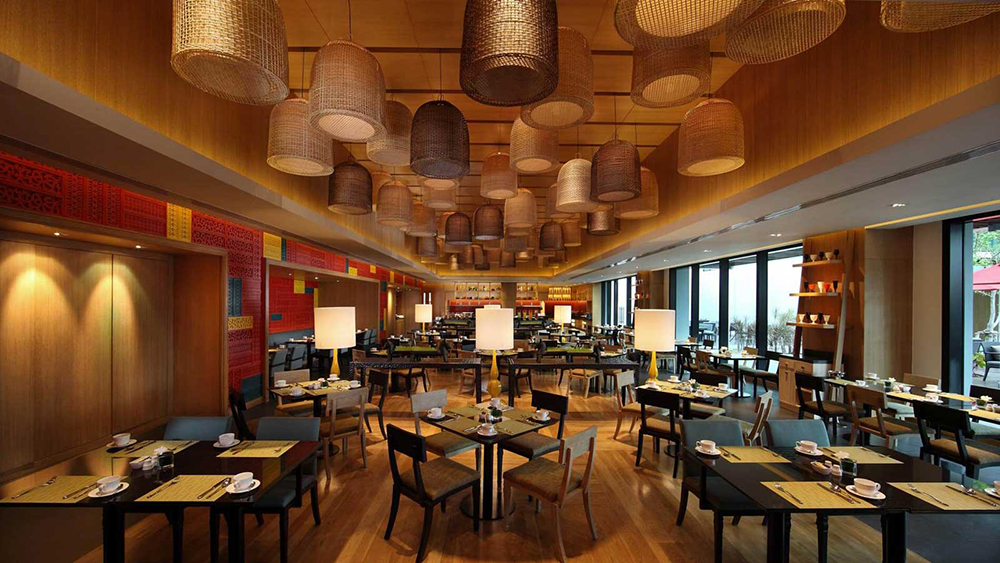 Amari Hua Hin Mosaic Restaurant