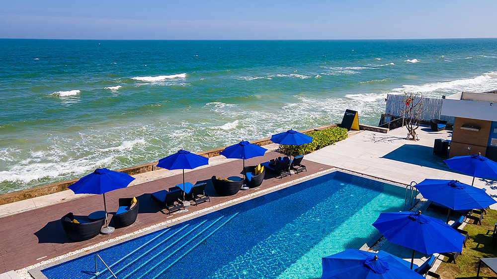 Amari Hua Hin Shoreline Beach Club 3
