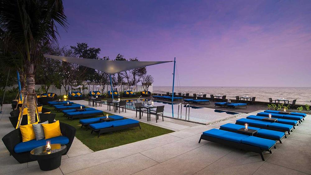 Amari Hua Hin Shoreline Beach Club