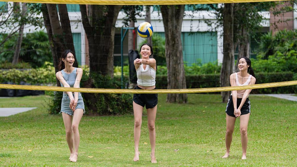 Amari Hua Hin Volley Ball