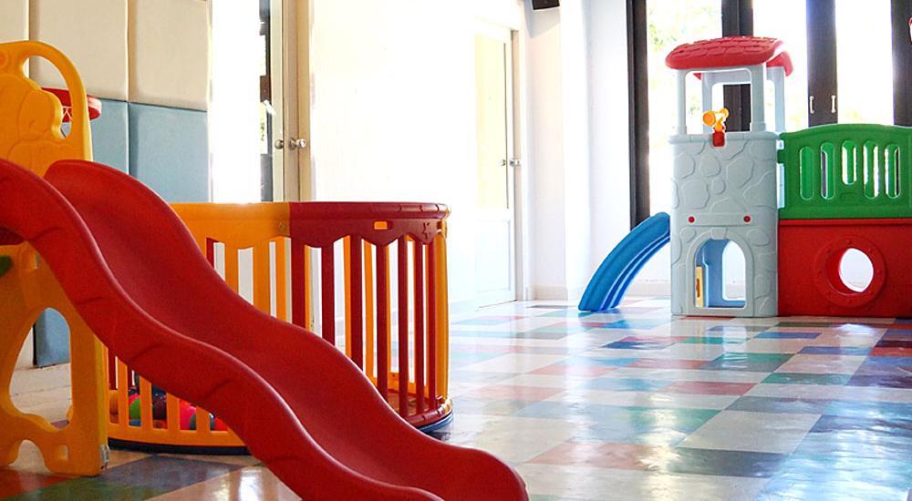 Apsara Beachfront Resort and Villa, Khao Lak Kids Playground