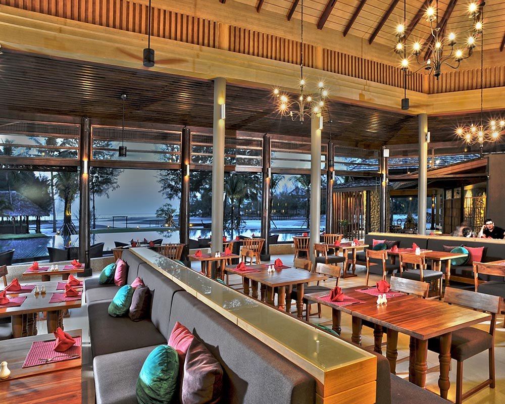 Apsara Beachfront Resort and Villa, Khao Lak Napalai