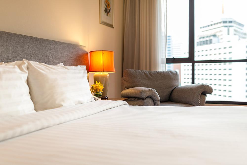 Bandara Suites Silom Bangkok Superior Room