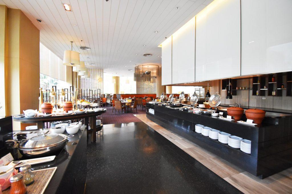 Century Park, Bangkok Restaurant 2
