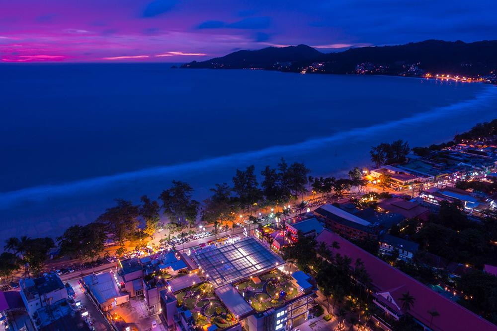 Phuket Night