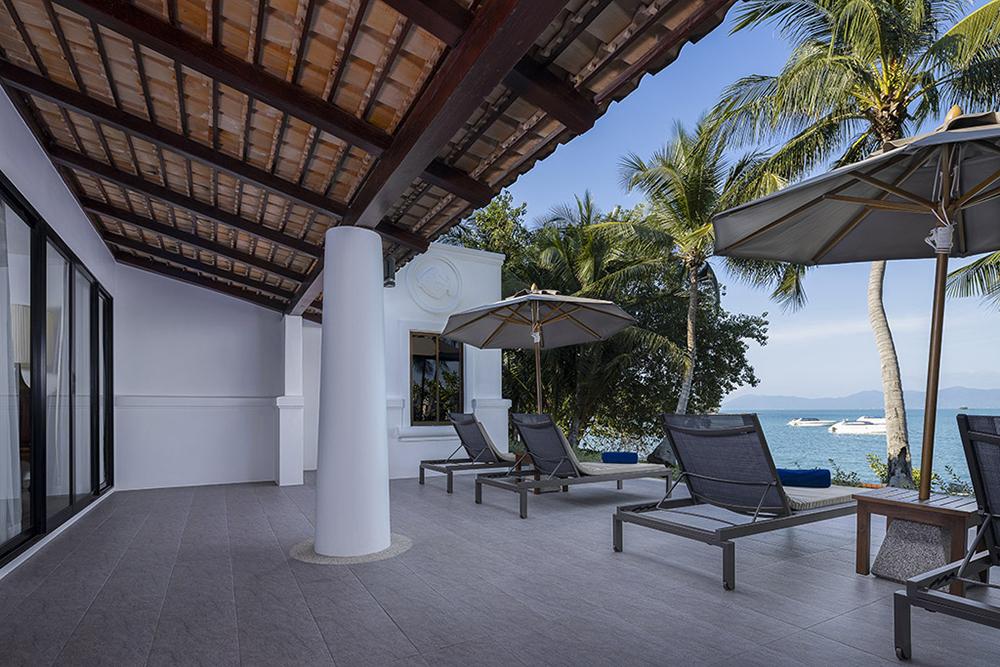 Samui Palm Beach Resort, Koh Samui Royal Villa