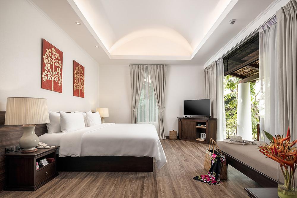 Samui Palm Beach Resort, Koh Samui Villa