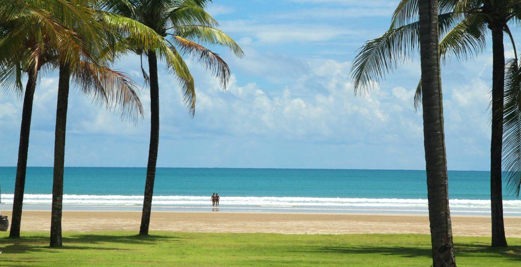 Apsara Beachfront Resort and Villa, Khao Lak Beach Hero