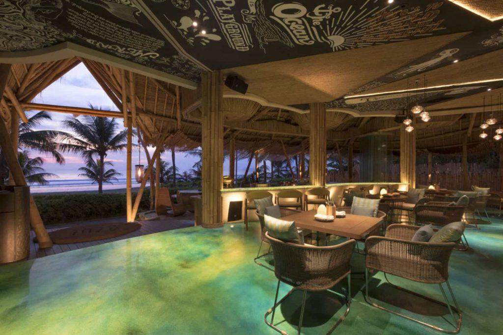 Bali Mandira Beach Resort & Spa Azul Beach Club