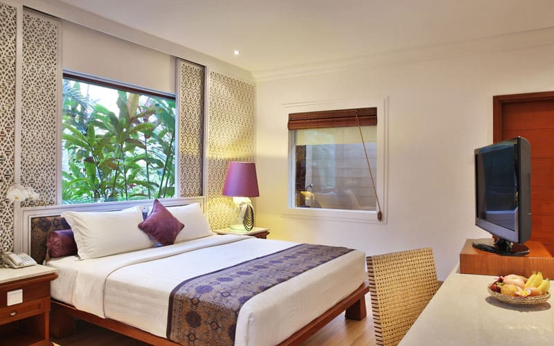 Bali Mandira Beach Resort & Spa Deluxe Cottage