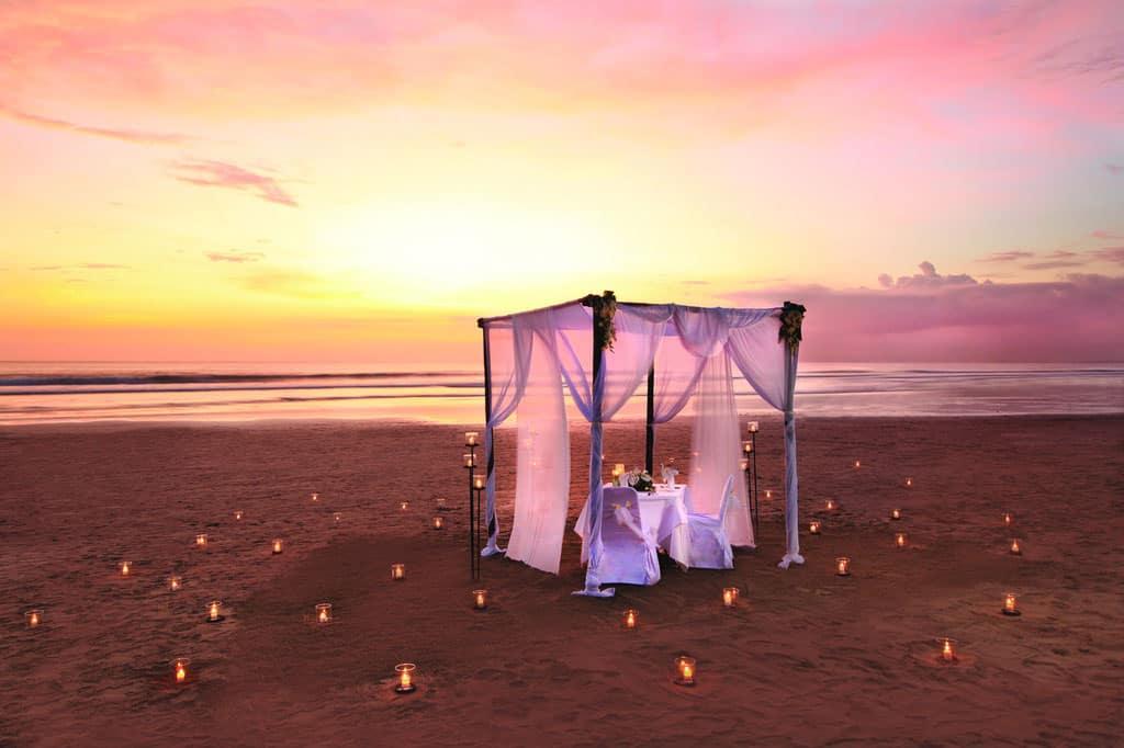 Bali Mandira Beach Resort & Spa Dining