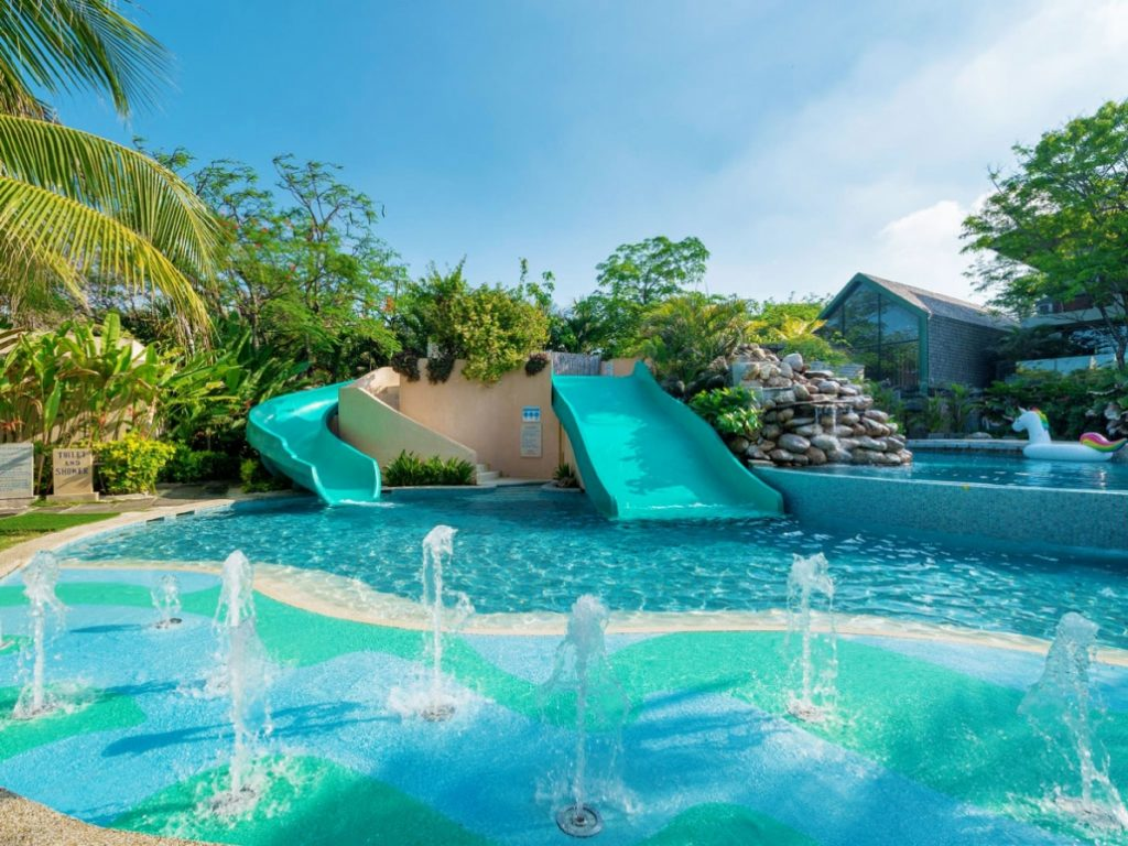 Bali Mandira Beach Resort & Spa Kids Pool