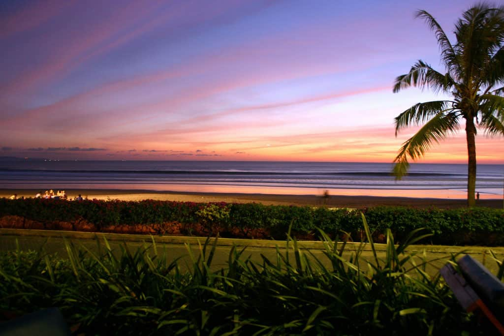 Bali Mandira Beach Resort & Spa Legian Beach