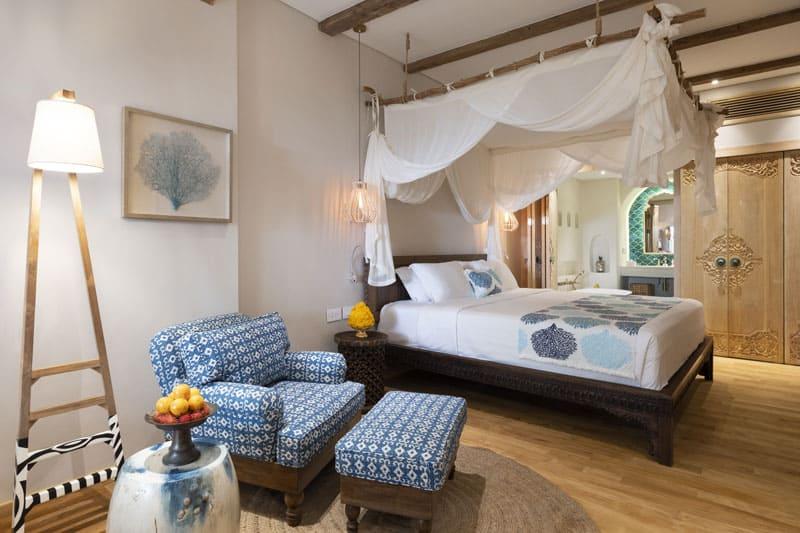 Bali Mandira Beach Resort & Spa Mandira Club Suite