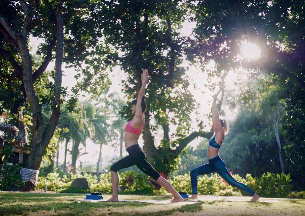 Bali Mandira Beach Resort & Spa Yoga