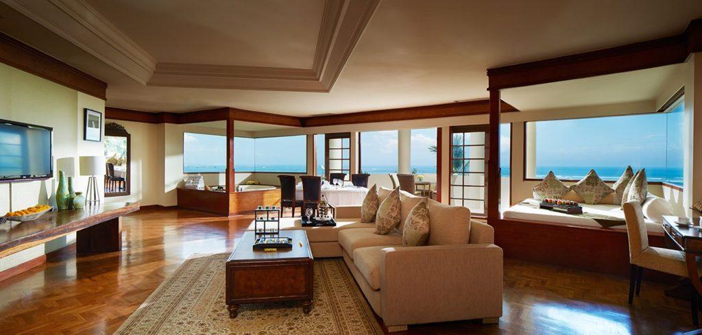 Grand Mirage Resort & Thalasso Bali Spa, Bali 2 Bed Apartment