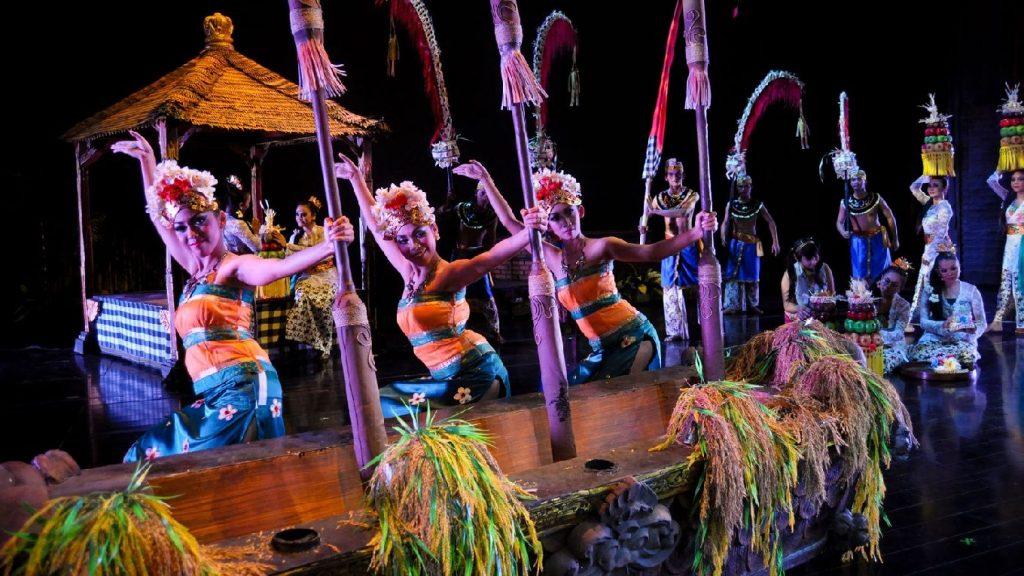 Grand Mirage Resort & Thalasso Bali Spa, Bali Entertainment 2