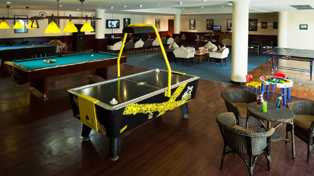 Grand Mirage Resort & Thalasso Bali Spa, Bali Kids Club 2