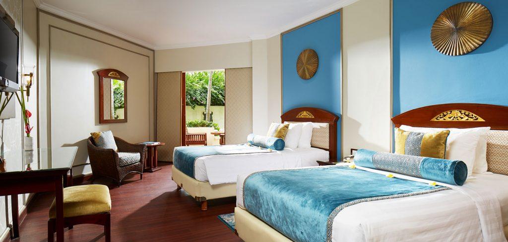 Grand Mirage Resort & Thalasso Bali Spa, Bali Premiere Garden Room