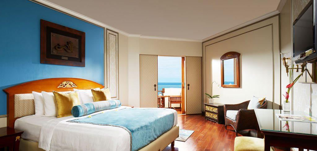 Grand Mirage Resort & Thalasso Bali Spa, Bali Premiere Ocean Room