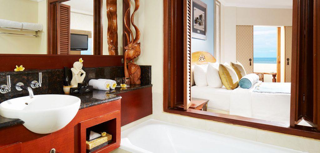 Grand Mirage Resort & Thalasso Bali Spa, Bali Premiere Ocean Room 2