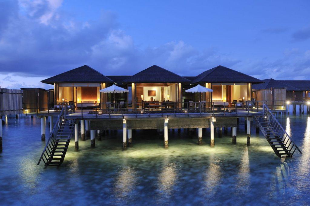 Paradise Island Ocean Suite Exterior 2