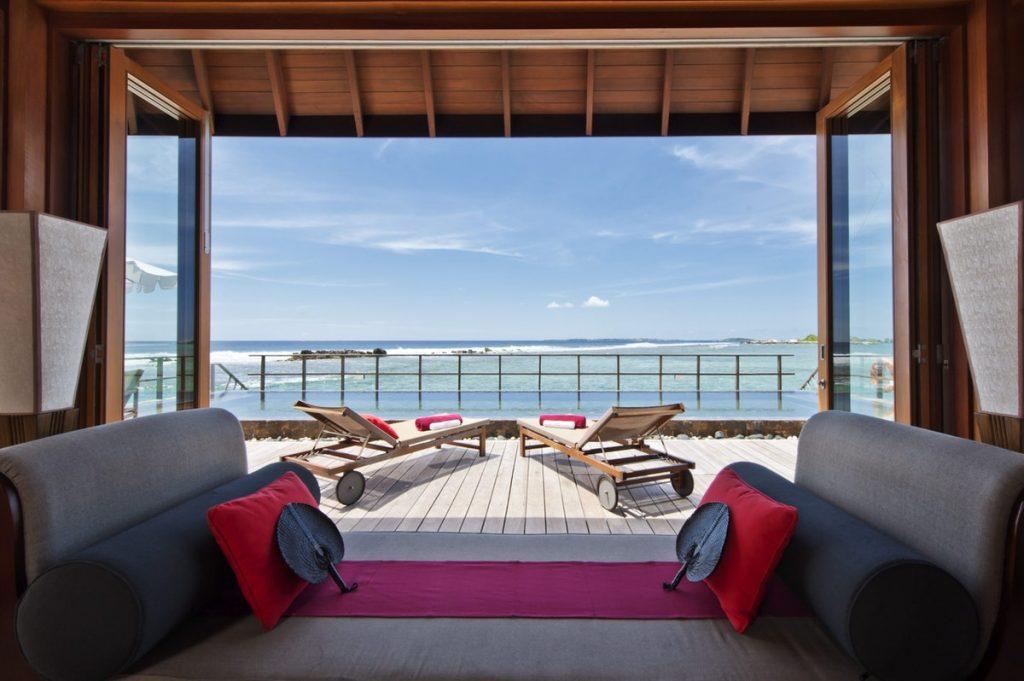 Paradise Island Ocean Suite Interior 3