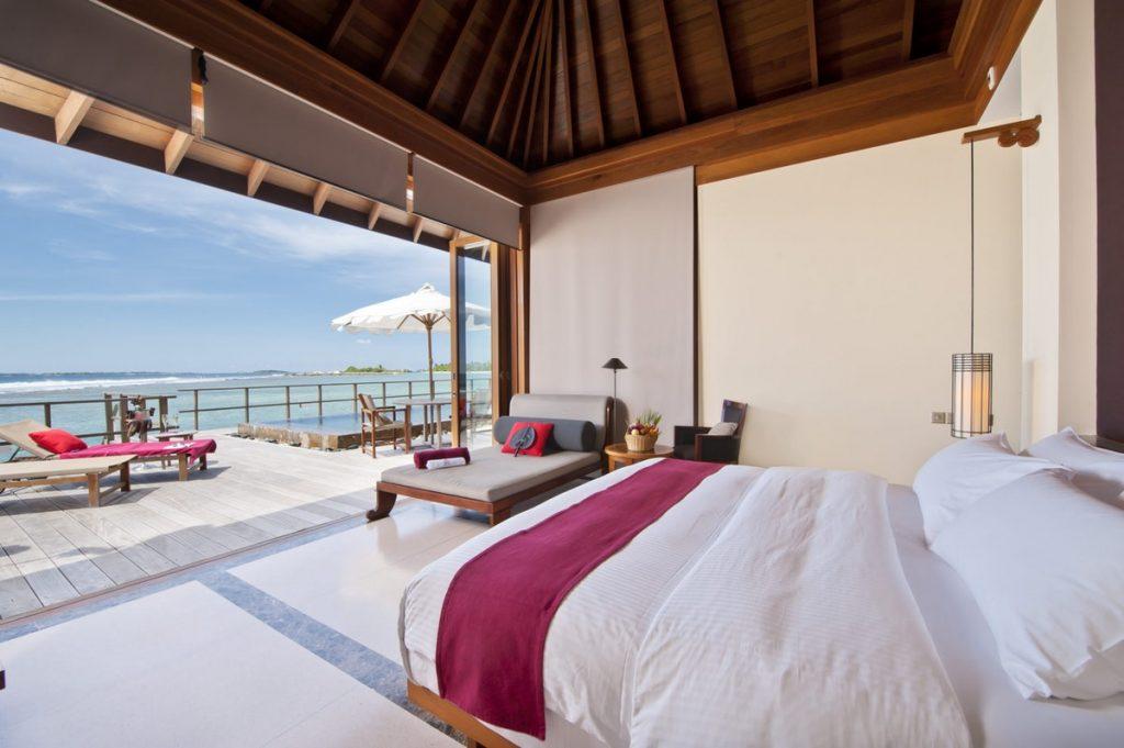 Paradise Island Ocean Suite Interior 4