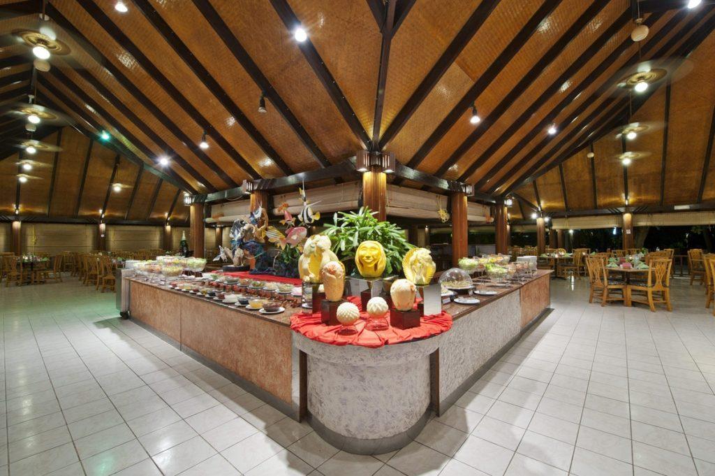 Paradise Island Resort Bageecha Restaurant