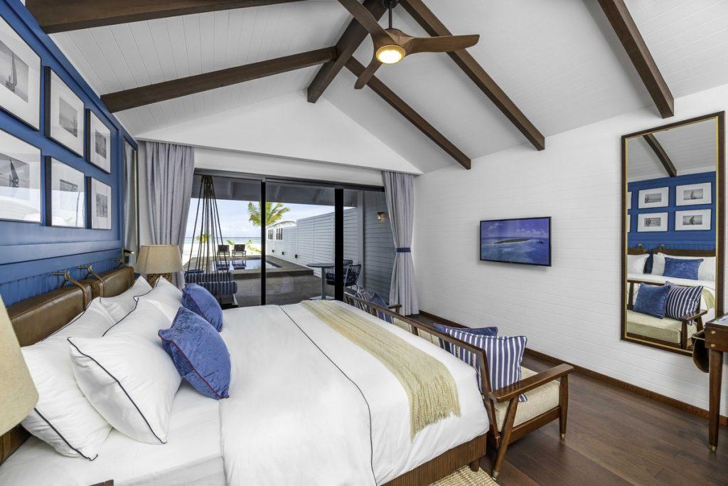 Paradise Island Resort Deluxe Beach Pool Villa 2
