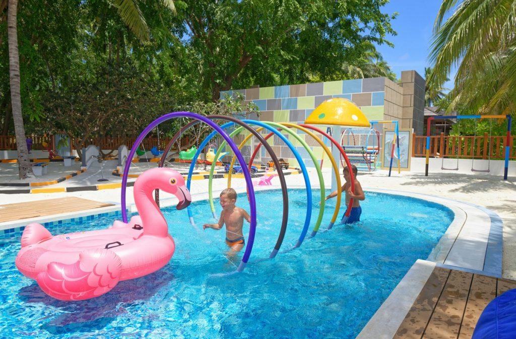 Paradise Island Resort Kids Club