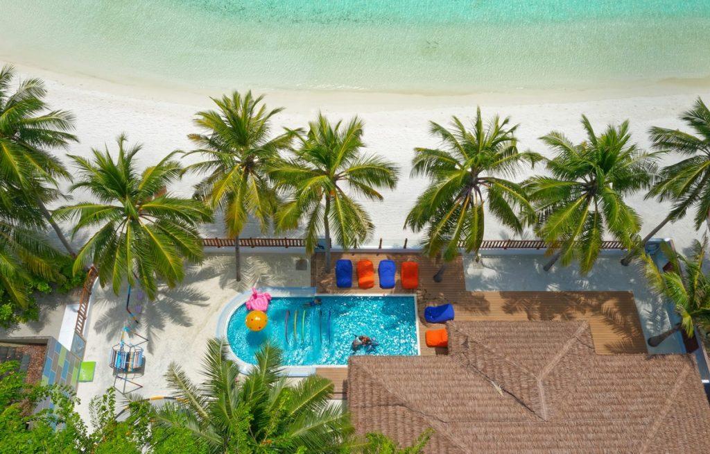 Paradise Island Resort Kids Club 2