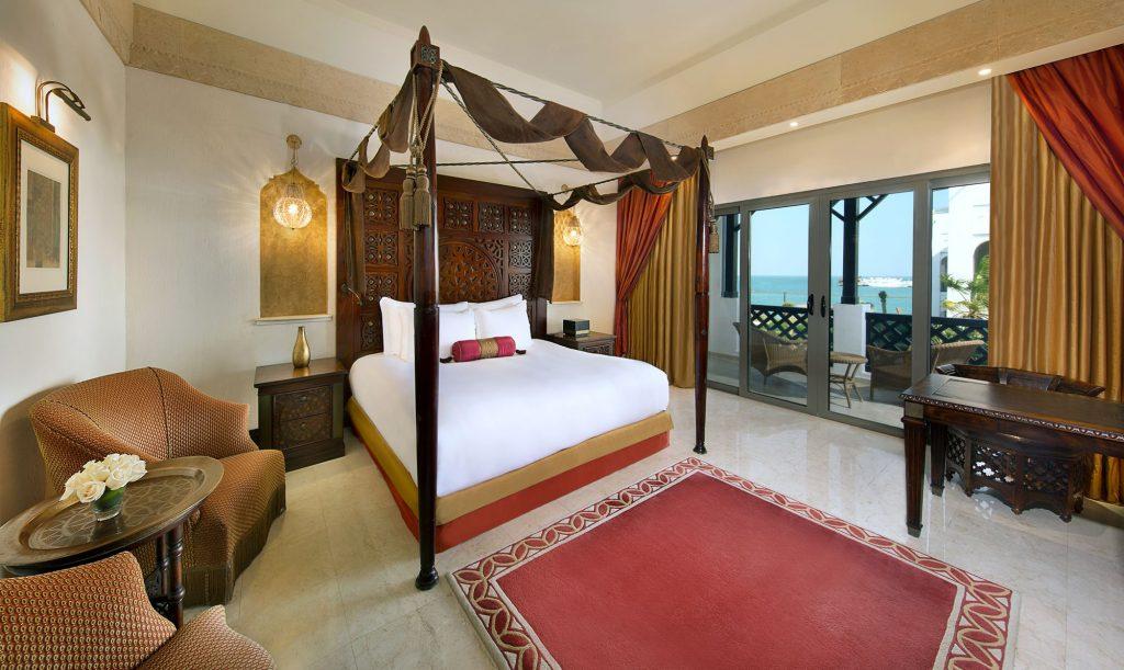 Sharq Village & Spa, a Ritz Carlton Hotel, Doha Bedroom