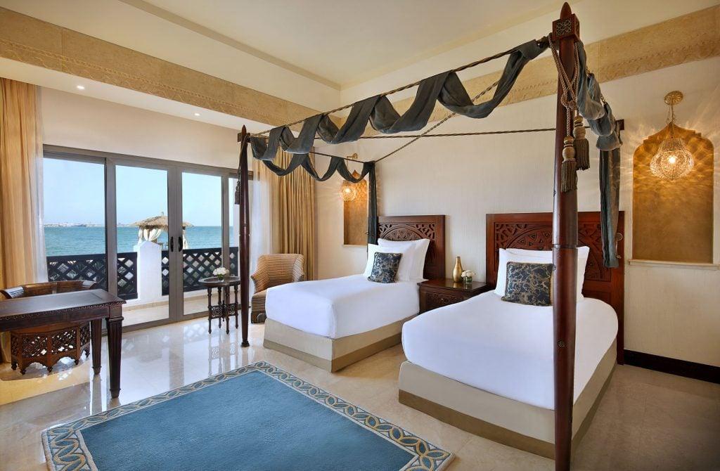 Sharq Village & Spa, a Ritz Carlton Hotel, Doha Suite 2