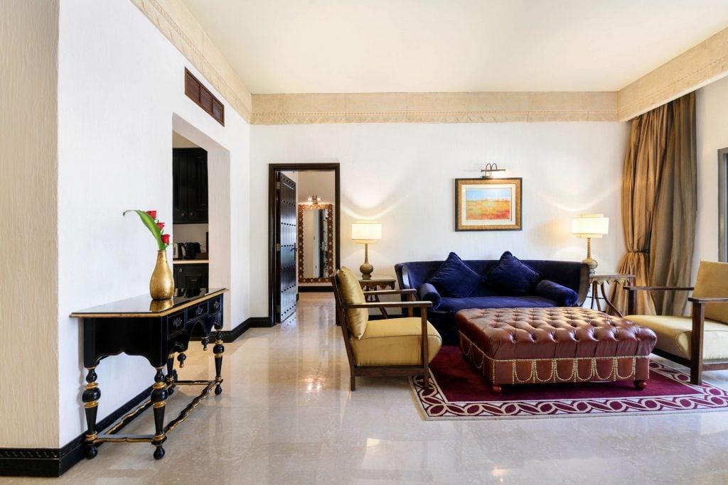 Sharq Village & Spa, a Ritz Carlton Hotel, Doha Suite 3