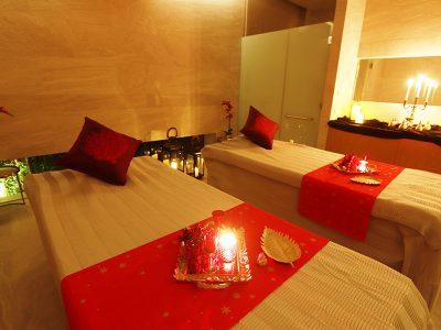 Celes Beachfront Resort Koh Samui Facility-Spa 1